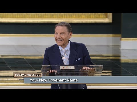 Your New Covenant Name