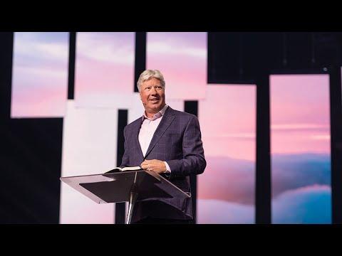 Jesus Fulfilled Passover  Pastor Robert Morris