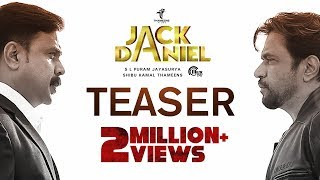 Video Trailer Jack Daniel