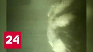 Новейшую подводную лодку спустят на воду весной - Россия 24