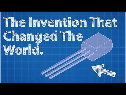 Transistors - The Invention That Changed The World - UCR1IuLEqb6UEA_zQ81kwXfg