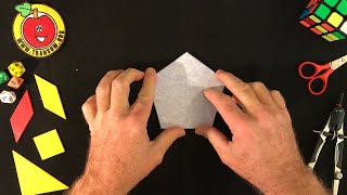 Folded Pentagon video