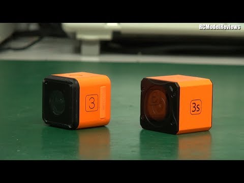 Runcam 3s -  new verus old.  (the good, the bad and the ugly) - UCahqHsTaADV8MMmj2D5i1Vw
