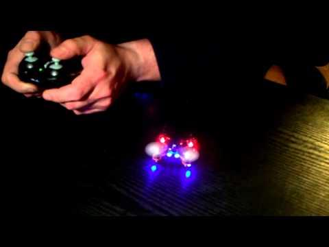 Unboxing Revell Control Nano Quad (German) - UC82RBhnruhYxS26b0pTLUPg