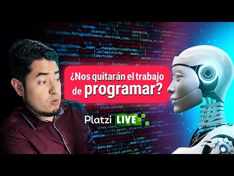 ¿La inteligencia artificial reemplazará a los programadores?