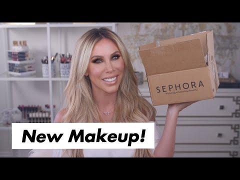 Huge NEW Makeup Haul + Mini Reviews!