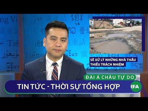 Tin nóng 24h 21/12/2018   Bộ Giao thông Vận tải sẻ xử lý những nhà thầu thiếu trách nhiệm