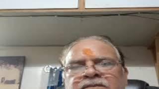 G S Sachdeva Political & Social analyst Speech |MustWatch