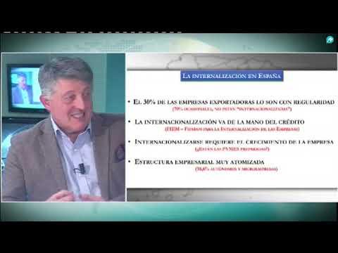 Causas y riesgos de la internalización de las empresas españolas