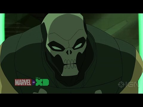 Ultimate Spider-Man Series Finale: Facing off With Crossbones and Scorpion - UCKy1dAqELo0zrOtPkf0eTMw