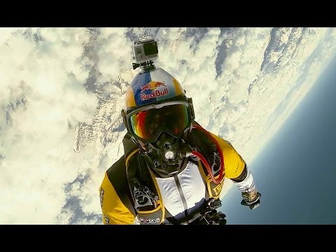 Breathtaking high altitude acrobatic skydiving - Red Bull Skycombo - UCblfuW_4rakIf2h6aqANefA