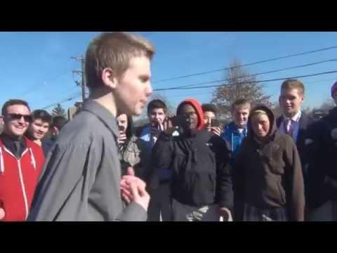 White Kid Kills it in High School Rap Battle (Ashtin Larold) - UC_Tcm94cJjq6JwpUdB_N4lA