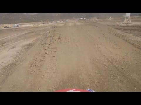 Steve Caballero | TWMXRS West Coast Open Pala Vet Track Preview | TransWorld Motocross
