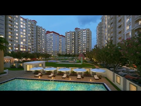Ashiana Dwarka Jodhpur, walkthrough for Phase 2