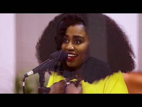 IN YOUR OVERFLOW(Spontaneous Song) - Mairo Ese and TY Bello