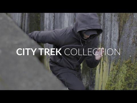 ASRV | City Trek Collection