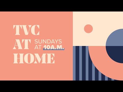 The Village Church Sunday Service - 9/6/2020 - Mason King - John 14:25 - 31