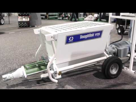 Graco Inc. at WOC 2016