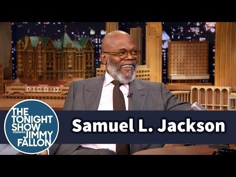 Quentin Tarantino Wrote Samuel L. Jackson's Role in Pulp Fiction for Him - UC8-Th83bH_thdKZDJCrn88g