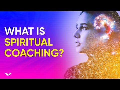 How To Become A Spiritual Life Coach photo