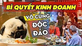 Ý Tưởng Kinh Doanh Độc Đáo Từ Thức Ăn Thừa Của Chủ Nhà Hàng Trung Quốc Và Bài Học Đáng Suy Ngẫm