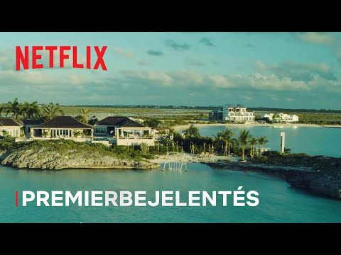 Ellenállhatatlan kísértés: 2. évad   Premierbejelentés   Netflix