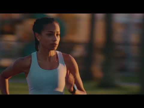 hm.com & H&M Discount Code video: RUNNING IS HEALING