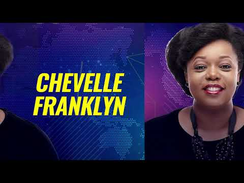 The Experience - #TE15G Chevelle Franklyn's Invite