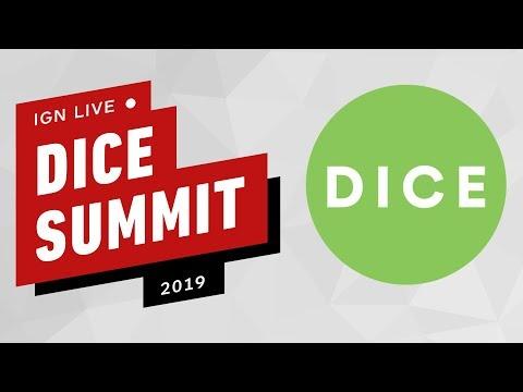 DICE Summit 2019 (Sony, Ubisoft, Amy Hennig & Insomniac Keynotes) - IGN Live - UCKy1dAqELo0zrOtPkf0eTMw