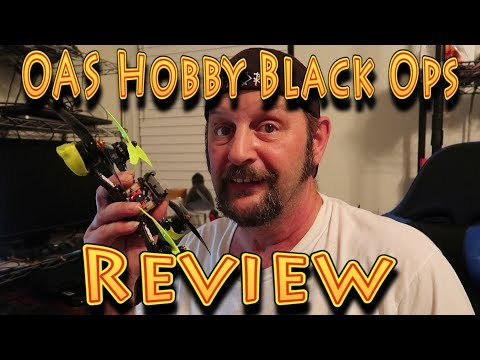 Review: OAS Hobby 2306 1980KV Black Ops Motors!!!(12.06.2018) - UC18kdQSMwpr81ZYR-QRNiDg