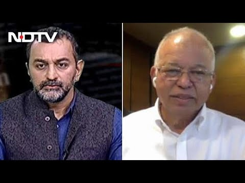 """""""Prashant Kishor Approached Me To Join Trinamool"""": Ex Goa Chief Minister"""