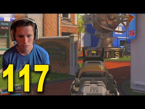 Infinite Warfare GameBattles - Part 117 - 93-20 Team!