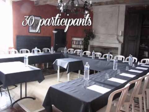 Domaine Fon De Rey - 34810 Pomerols - Location de salle - Hérault 34