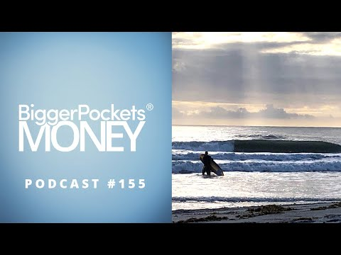 Retired at 35: How Robert Achieved FI Even During The Great Recession   BP Money 155