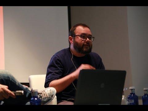 Vidéo de Albert Monteys