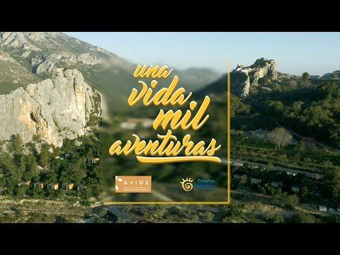 Una vida mil aventuras -  Mountain Bike. AVIBE