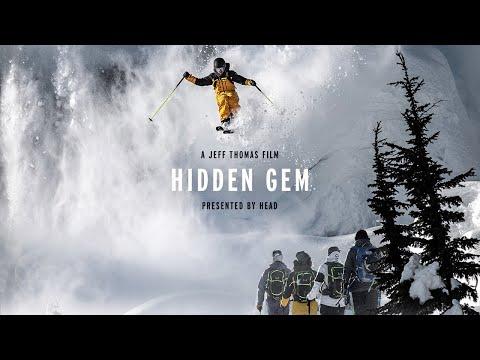Hidden Gem - starring Blake Marshall, Ian Morrison and more   HEAD Freeskiing - Full episode