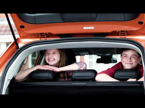 MG GS: Vehicle Walkaround