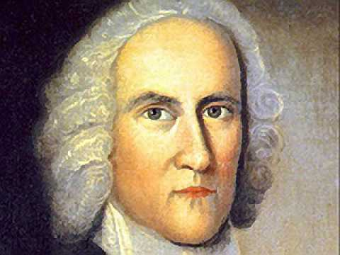 The God Who Hears and Answers Prayer! - Puritan Jonathan Edwards