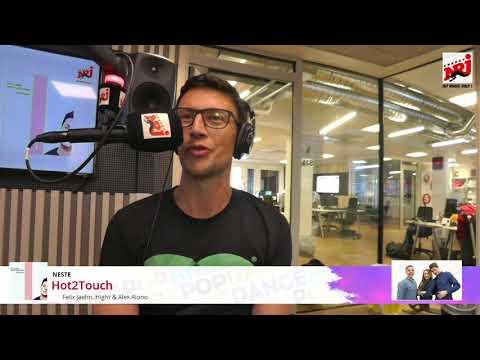 Specsavers kåring av Årets Brillemodell 2017 live på NRJ