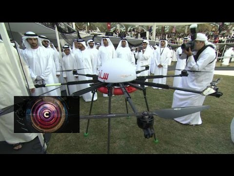 Drones for Good: $1m competition in Dubai - BBC Click - UCu0Uc1oNDF36jRY_sskl8bA