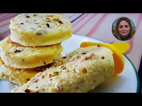 Malai Kulfi Recipe l Ramadan Recipes l Cooking with Benazir