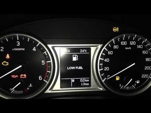 Sostituzione lampadina del faro posteriore su Suzuki Grand ...