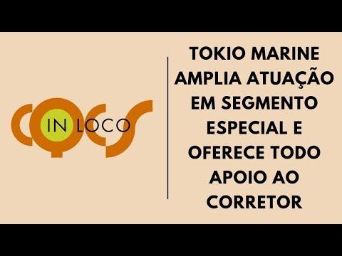 Imagem post: Tokio Marine amplia atuação em segmento especial e oferece todo apoio ao Corretor