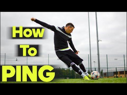 How to Ping | Amazing Football Tutorial | F2Freestylers - UCKvn9VBLAiLiYL4FFJHri6g