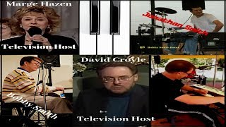 God Talk and Music with pianist Bobby Smith/If We  - bobbysmith12 , EDM