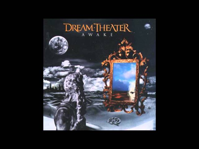 filmik Mirror - Lie Dream THeater