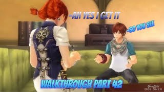 God eater resurrection walkthrough part 42 lets discuss some things