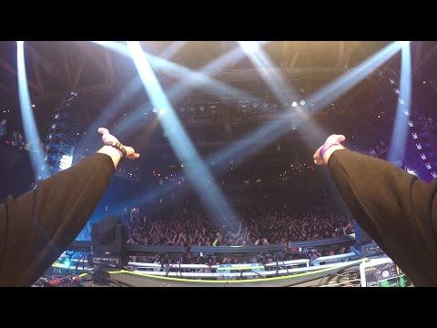 GoPro Music: OVERWERK - Create (Official Music Video)