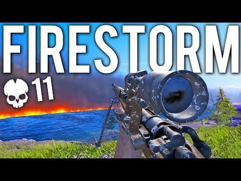Battlefield FIRESTORM 🔥 Royale Solo Gameplay - UCIuMyNYjibnRVr0gtWKtITw